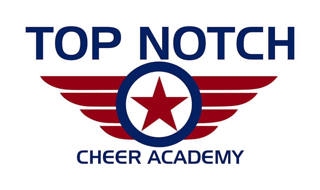 Top Notch Cheer Academy Logo West Texas Websites And